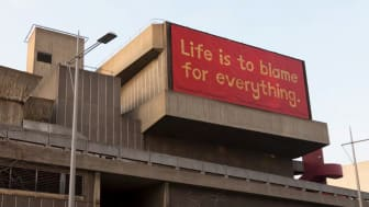 Jermey Deller_Life Is to Blame for Everything
