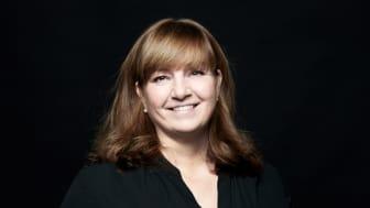 Susann Pettersson, chef för huvuduppdrag Hälsa på Ängelholms kommun är nominerad till årets nyskapande chef.