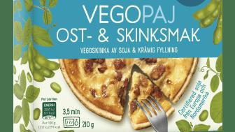 Anamma Ost- & skinksmak vegopaj