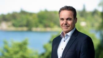 Jesper Zerlang, CEO LogPoint