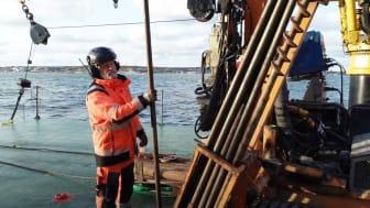 Jörgen Andersson arbetar med samordning mot beställare i kombination med teknisk rådgivning. När det behövs hoppar han även in i större uppdrag.
