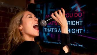 Quality Hotel i nytt samarbete med den europeiska karaokejätten Singa