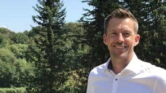Ole Høgh tiltræder den 1. november stillingen som ny distriktsdirektør