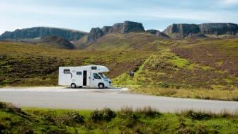Garmin Camper 1090 : Le nouveau GPS camping-cars grand format