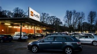 Ratosägda KVD-koncernen har tecknat avtal om att förvärva Forsberg fritidscenter.