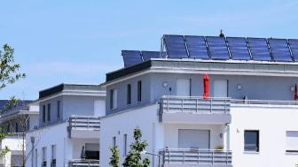 Tillsammans med Skånska Energi och Skånska Energilösningar kan din brf få en klimatsmart totallösning.