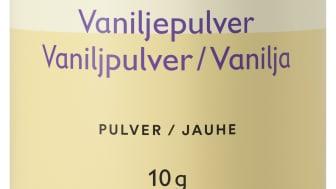 Urtekram vaniljepulver