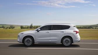 New Hyundai Santa Fe (10)