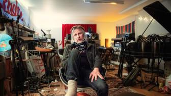 Albumaktuella Stefan Sundström kommer till Skåne!