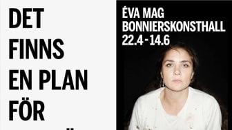 Éva Mag. Foto: Märta Thisner