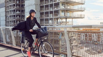 Ny guide ger råd om mobilitetstjänster i bostadsområden