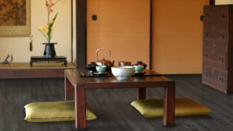 New Allure Flooring Design ~ Aspen Oak Black