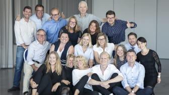 Foto: GU Ventures team.