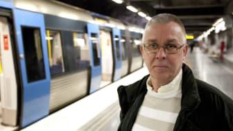 Roger Eriksson, trygghetschef