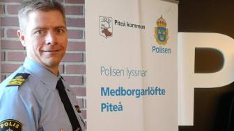 Tillsammans för ett tryggare Piteå
