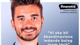 Andreas Trouin - VD för Increasor