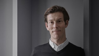 Jacob Blombäck, ny arkitekt på Blooc