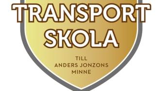 """Åtta gymnasieskolor gör upp om att bli """"Årets Transportskola"""""""