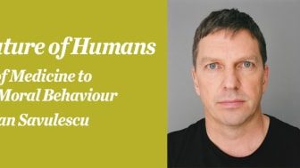The Future of Humans: Moral Bioenhancement