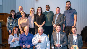 The 'stars' who go the extra mile for our borough