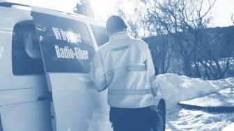 MicroNät bygger ut bredbandsnät i Rättvik