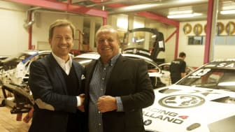 Racingkriget är över – STCC och TTA enade om framtiden