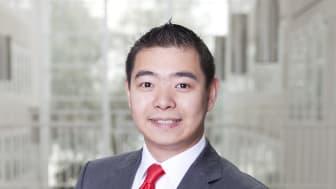 Kevin Jiang, Head of Insight Driven Enterprise practice, Capgemini Invent