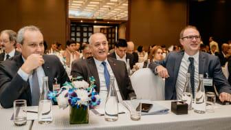 Standardisation breaking down barriers at the 9th International Railway Summit