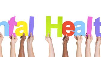 Psykisk ohälsa är en av våra vanligaste folksjukdomar idag och skapar obeskrivligt mänskligt lidande samt kostar samhället 70 miljarder årligen. En av tre drabbas och alla känner någon!