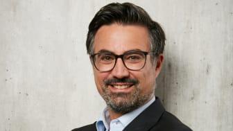 Dr. Matthias Bauer wird als neuer Customer-Experience-Chef Teil der Geschäftsleitung der Fressnapf-Gruppe (Foto: privat)