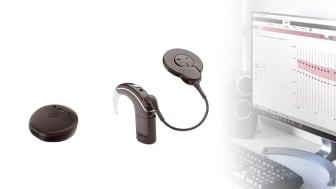 Nucleus® Kanso® 2,  Nucleus®7 , and Custom Sound® Pro