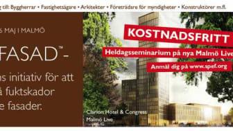 Besök SPEF-dagen i Malmö