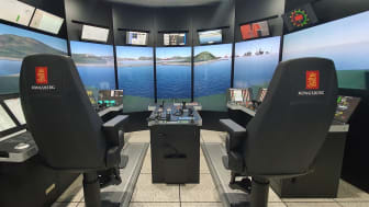 The delivery of K-Sim Offshore and DP simulators to KIMFT is just one of four scheduled for Korea in 2021