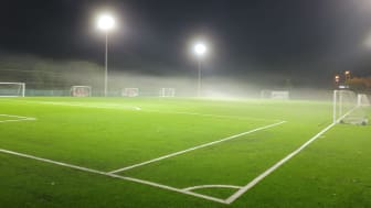 Midstream webinarie: Sportbelysning, stadionbelysning
