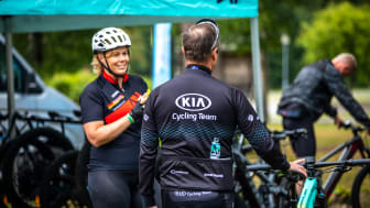 Kia Cycling Team_Böda 2020_2