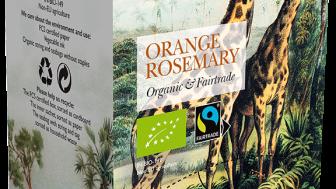 Apelsin rosmarin, Life by Follis