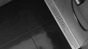 Purus Line Monokrom Black