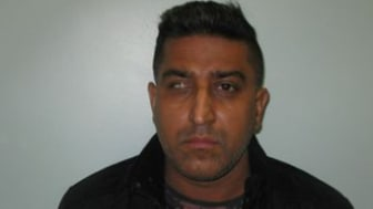 Santokh Singh Bharj, who was jailed for seven years and four months.