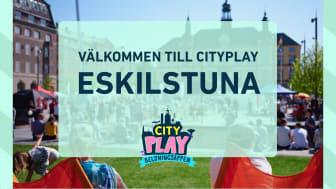 Välkommen till Cityplay Eskilstuna