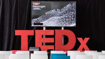 Blind-Booking-Tickets für die TEDx Metzingen 2022