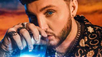 """James Arthur är tillbaka med nya singeln """"Medicine"""""""