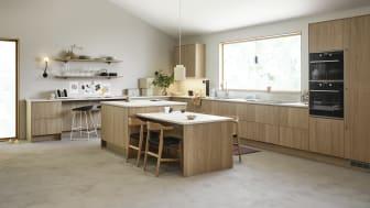 Naturnära och nedtonat – nu är Vedums köksnyheter för 2022 här!