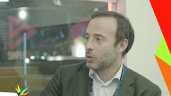LeoVegas CFO Stefan Nelson.