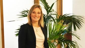 Marianne Wadefalk, Riksbyggen