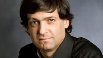 Dan Ariely ger öppen föreläsning om (o)hederlighet