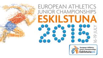 Morgondagens stjärnor ser fram emot Junior-EM i Eskilstuna i sommar.