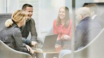 Sigma Dynamics är numera partner till insightsoftware, en ledande leverantör av mjukvara för finansiell rapportering och företagsstyrning