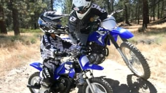 """""""Off-road Mania"""" - Pioneering Bikes for the Dirt  Chapter 6 released!"""