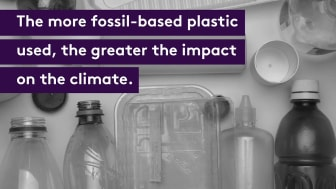 More climate-smart packaging