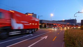 Die Pistor AG aus der Schweiz überwacht ihre Flotte mit Telematiklösungen von idem telematics.